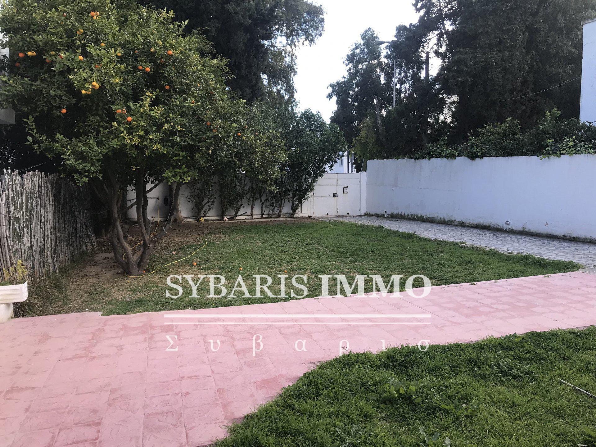 VENTE VILLA CARTHAGE - Tunis
