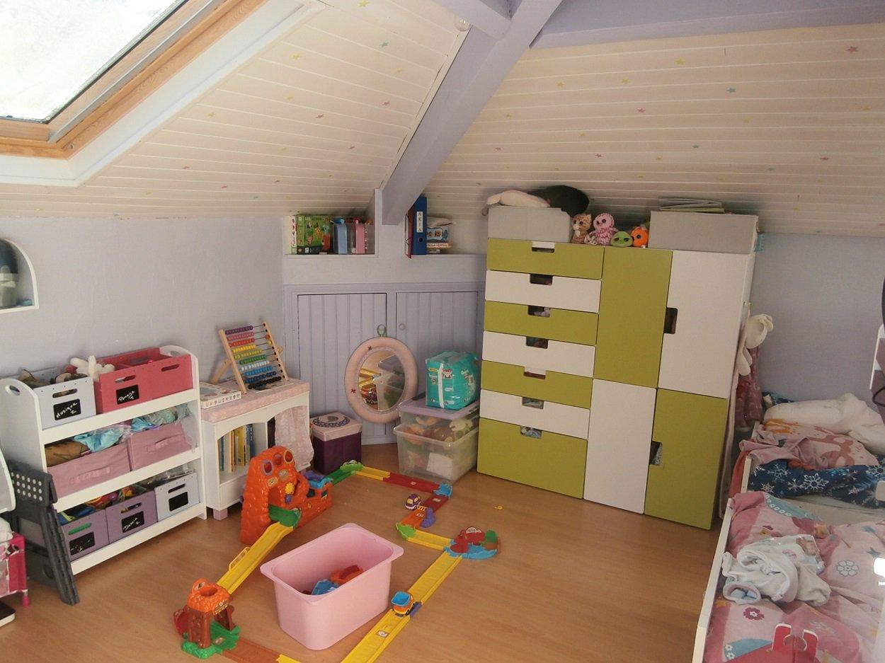 Sale Duplex - Nice Madeleine