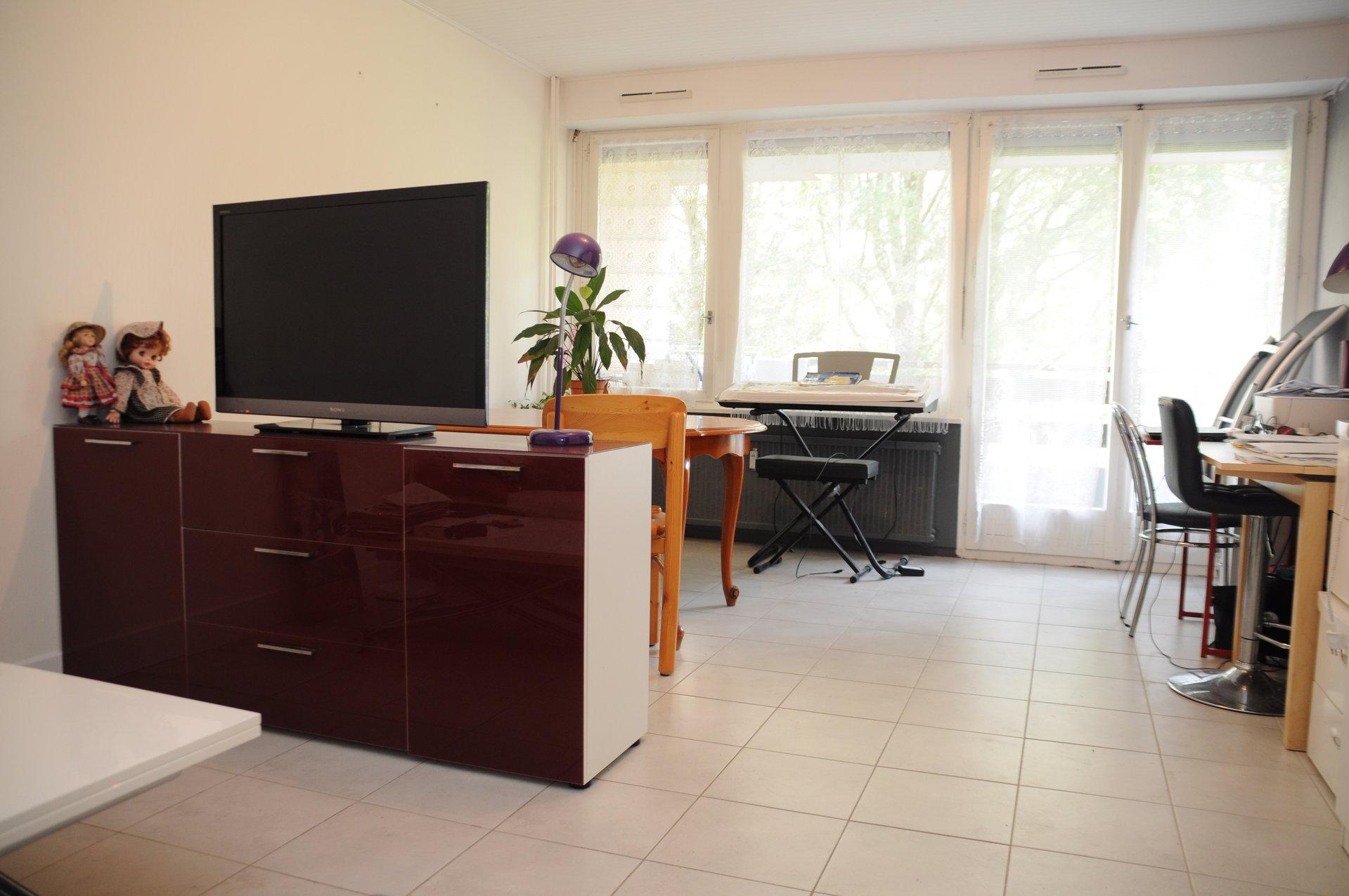 Sale Apartment - Étrembières Pas de l'Échelle