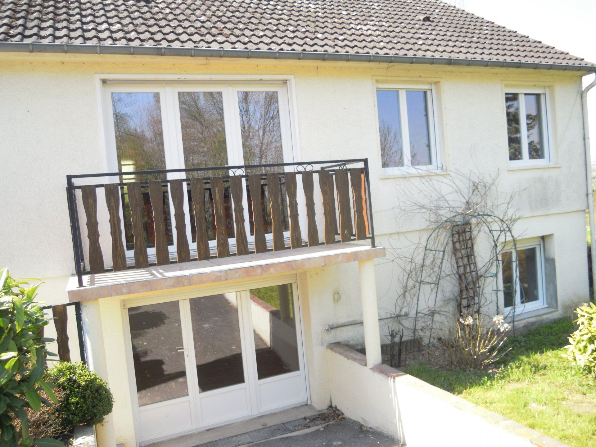 Location Maison - Étréaupont