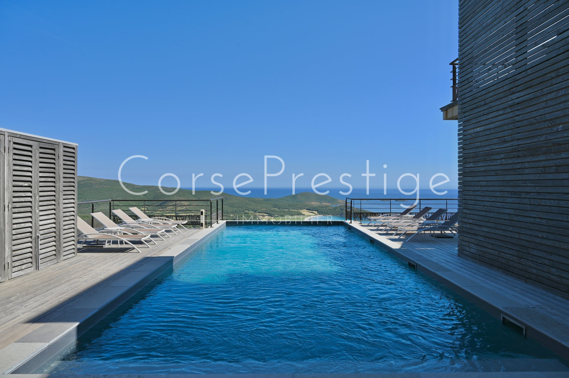 hotel for sale in the north of corsica - cap corsica image5