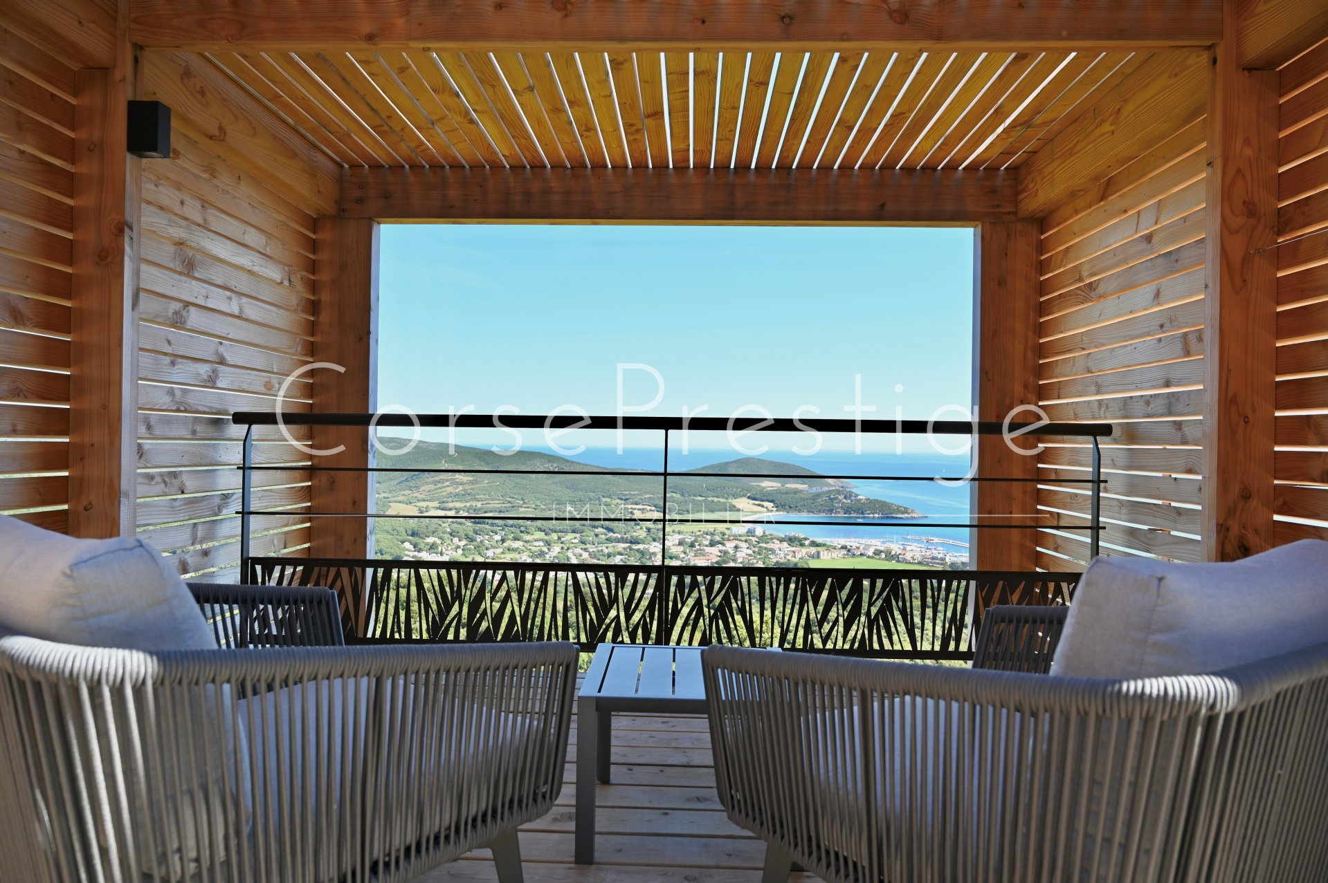 hotel for sale in the north of corsica - cap corsica image3
