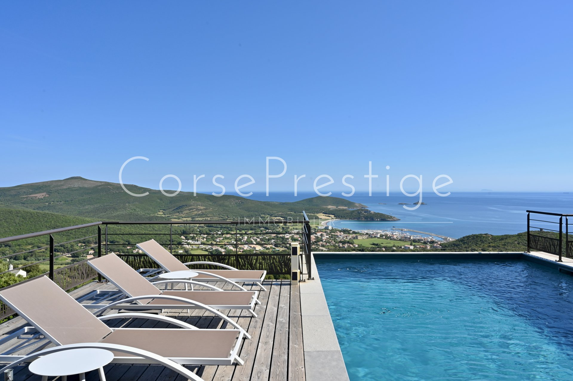 hotel for sale in the north of corsica - cap corsica image4