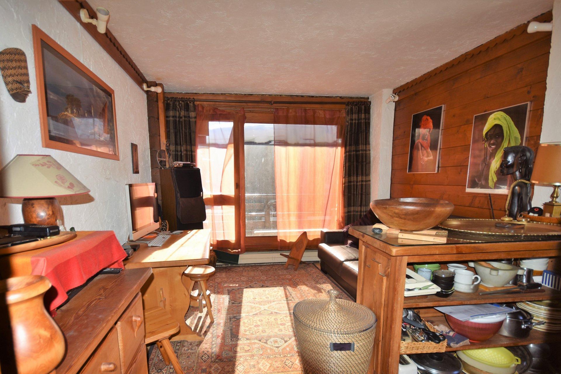 Vente Appartement - Argentière