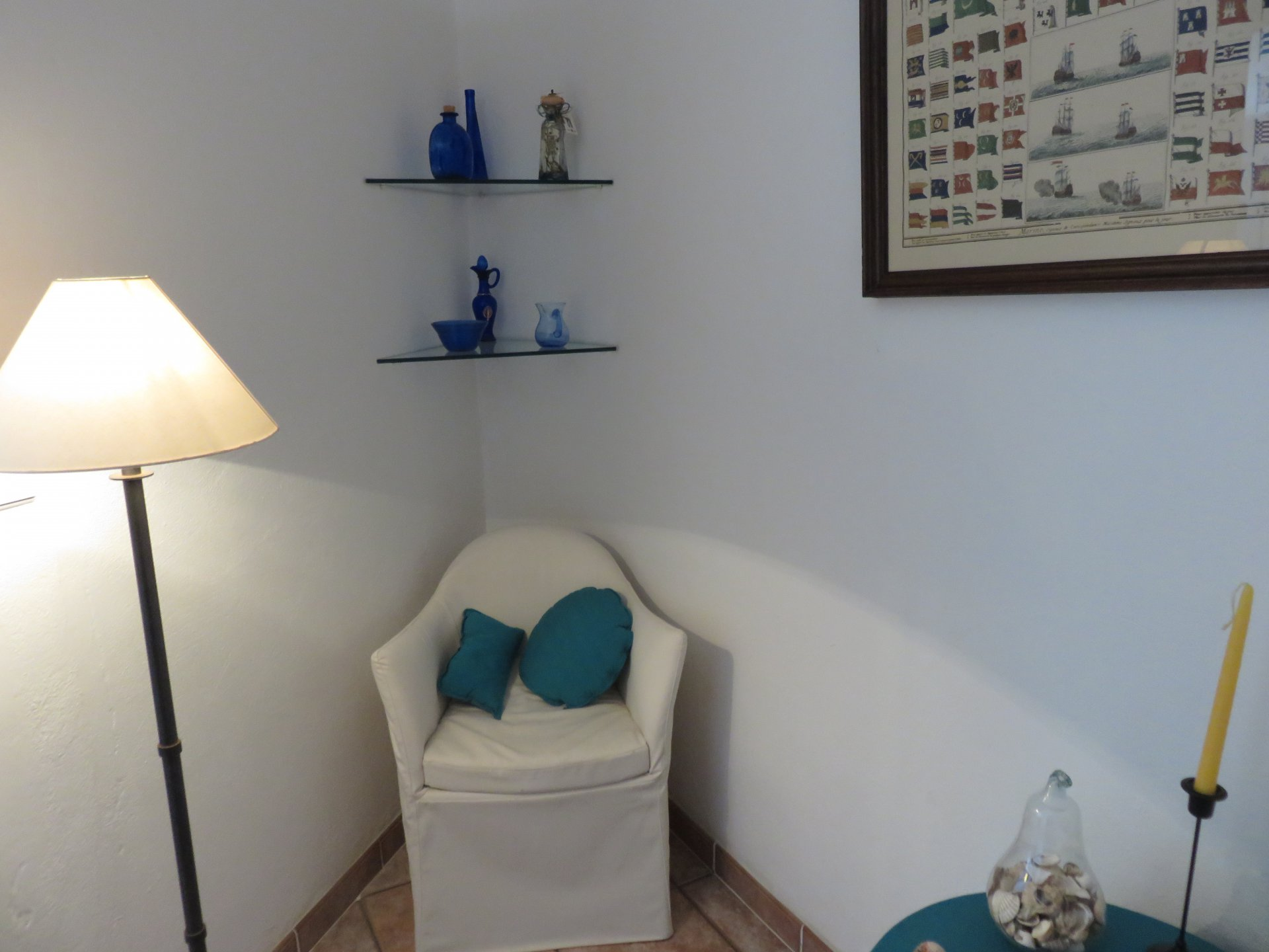 80 m² Apartment 2/3 rooms terrace parking