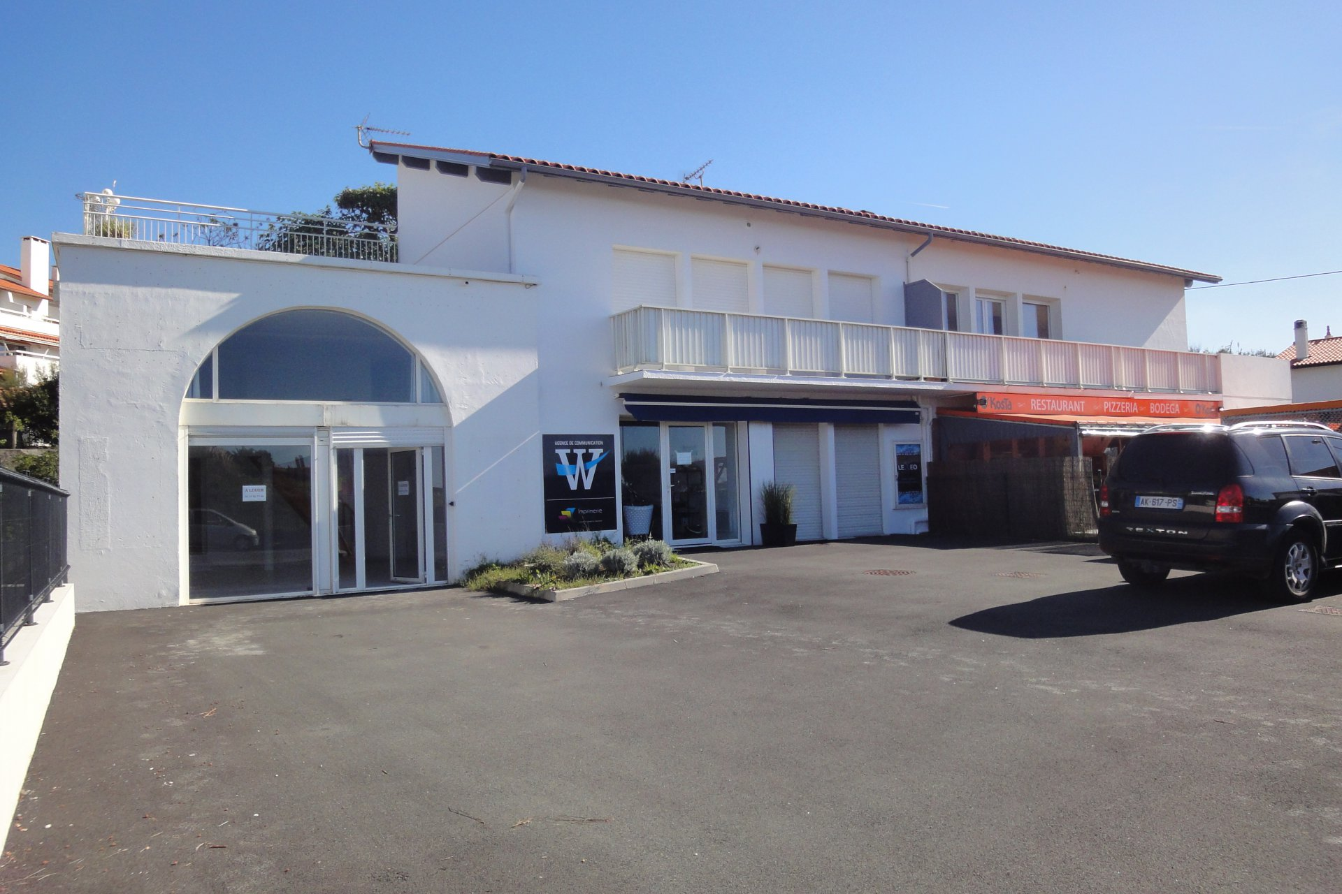 Alquiler Local comercial - Anglet