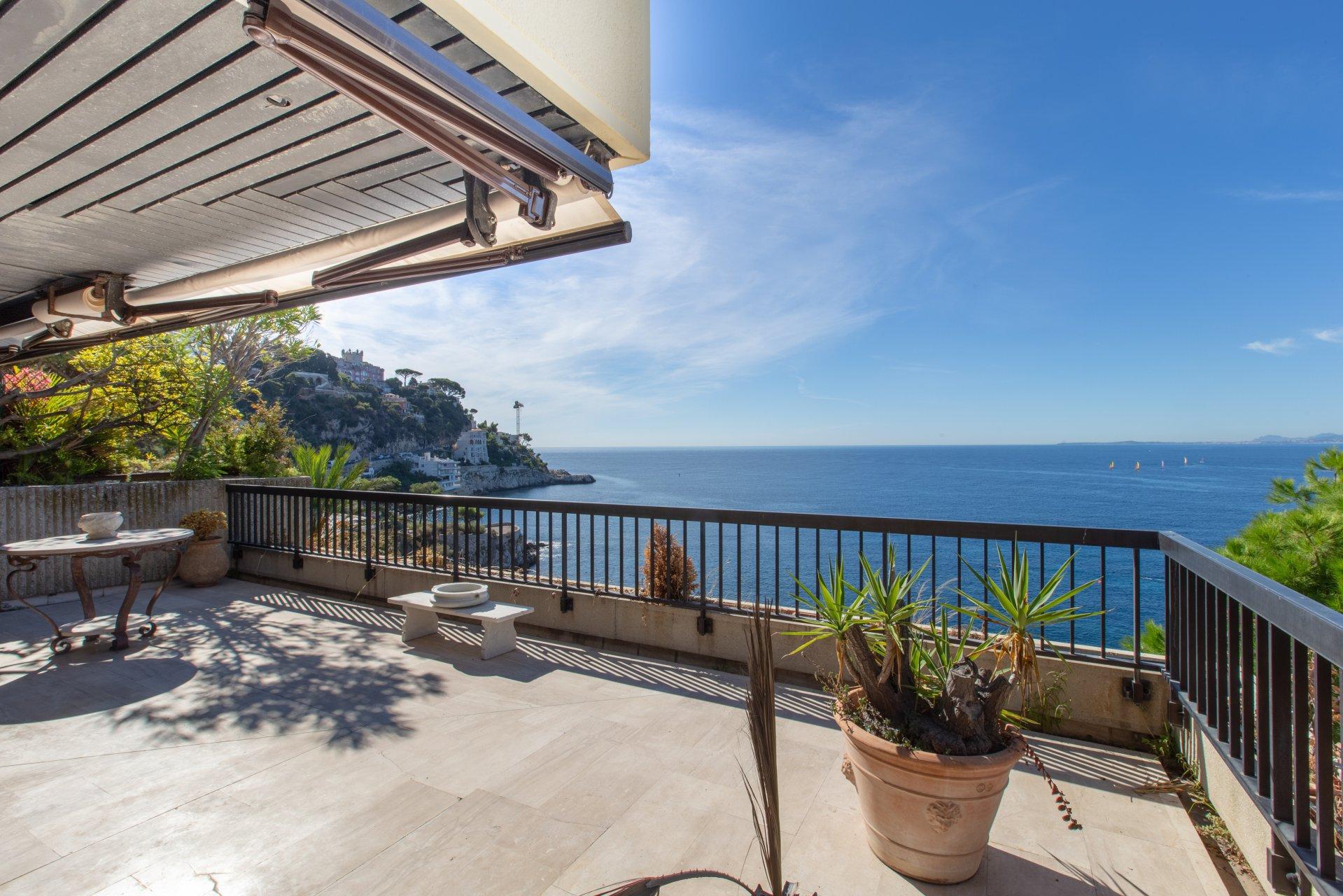 Försäljning Lägenhet - Nice Le Port