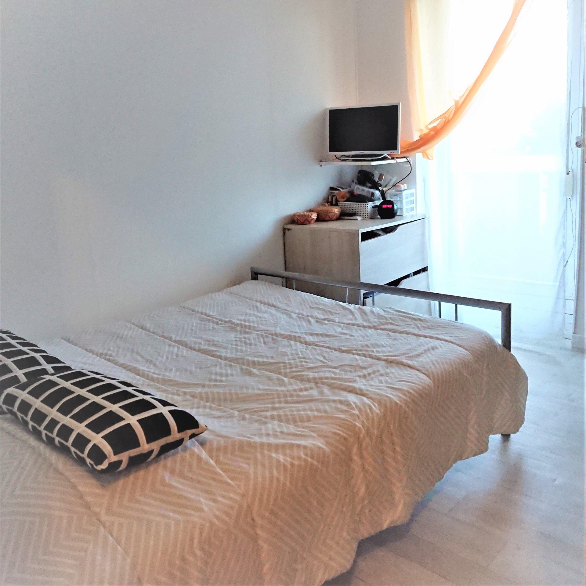 Bel appartement de m² à Creil avec balcon