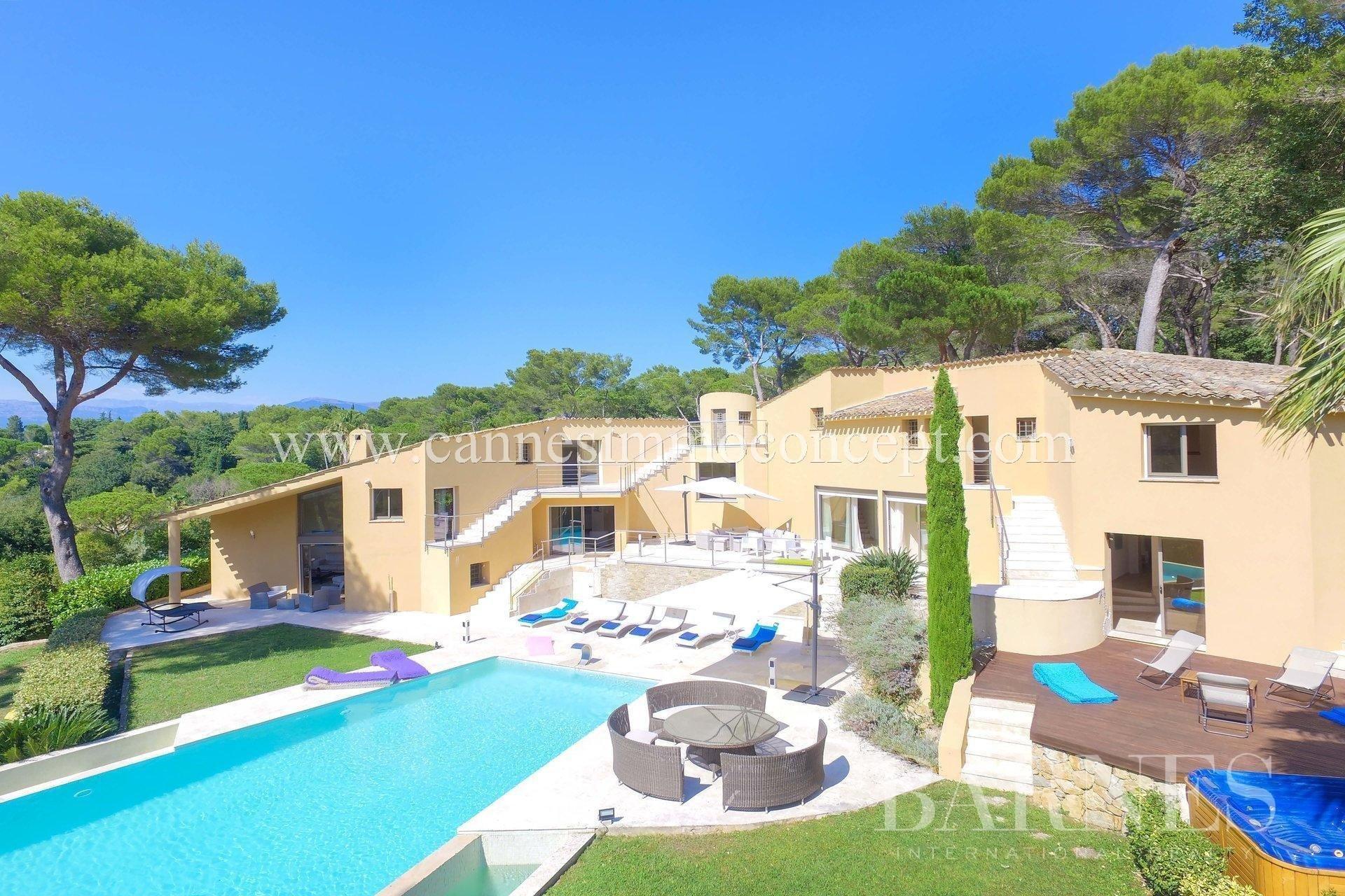 Sale Villa - Mougins Le Guillet