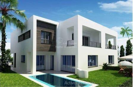 Vendita Villa - Raoued - Tunisia