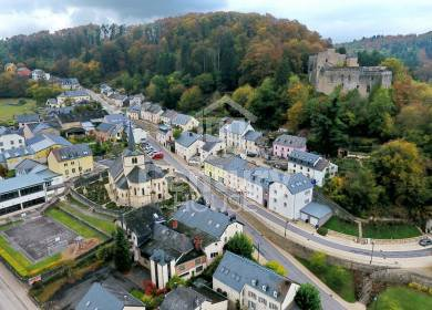 Sale House - Septfontaines - Luxembourg