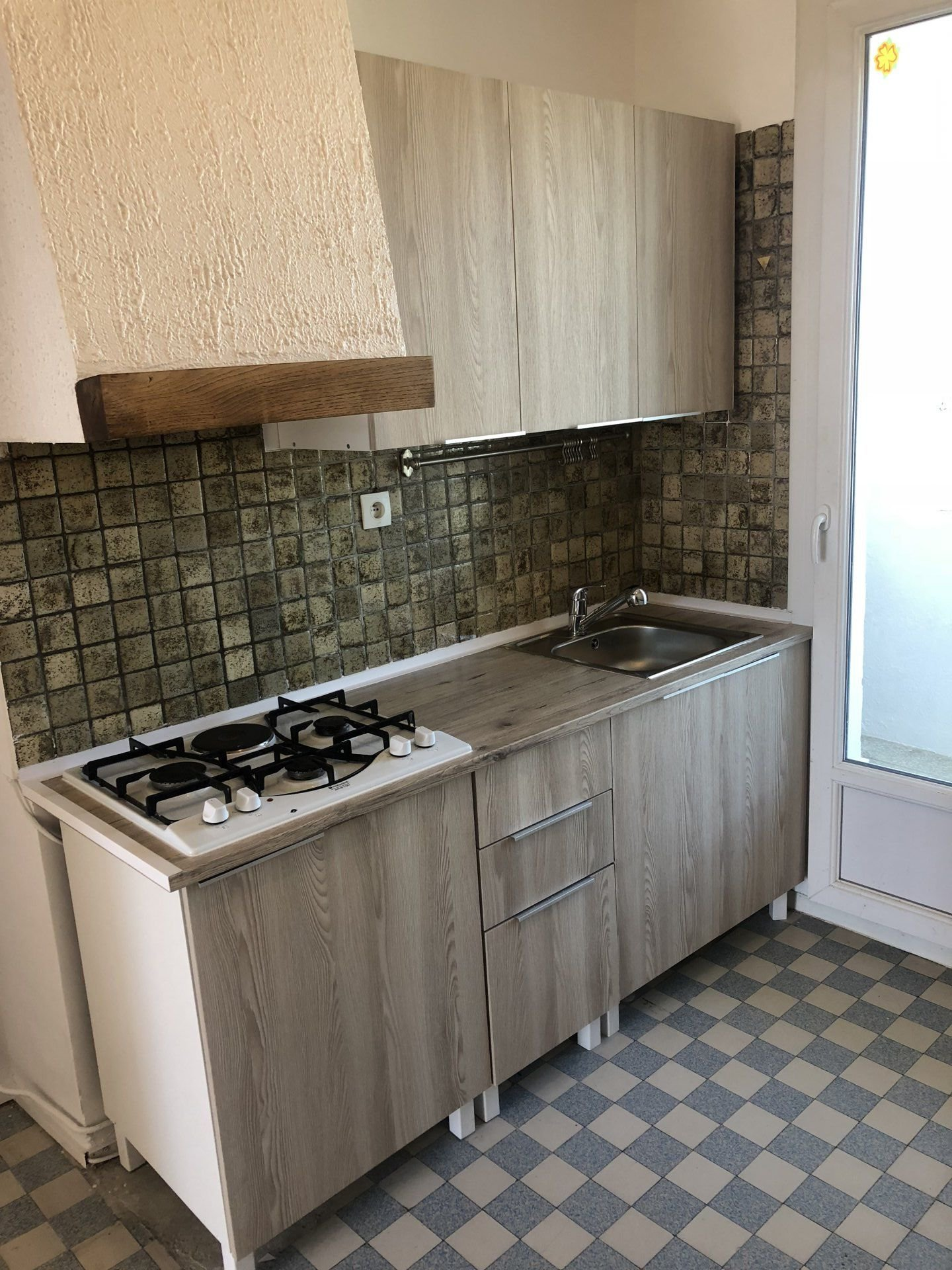 Appartement T3 Timone 13005 Marseille