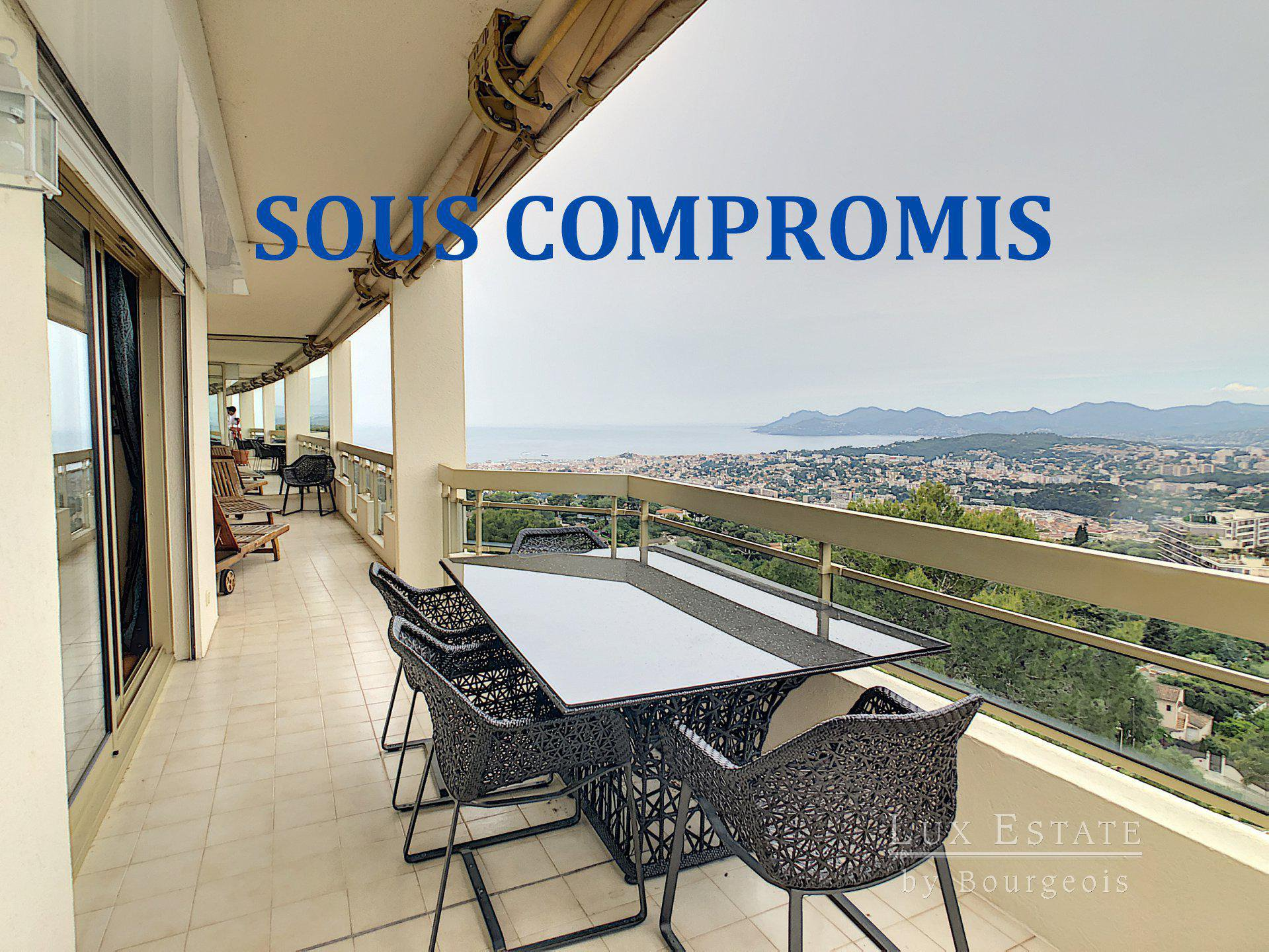 FOR SALE APARTMENT IN MOUGINS