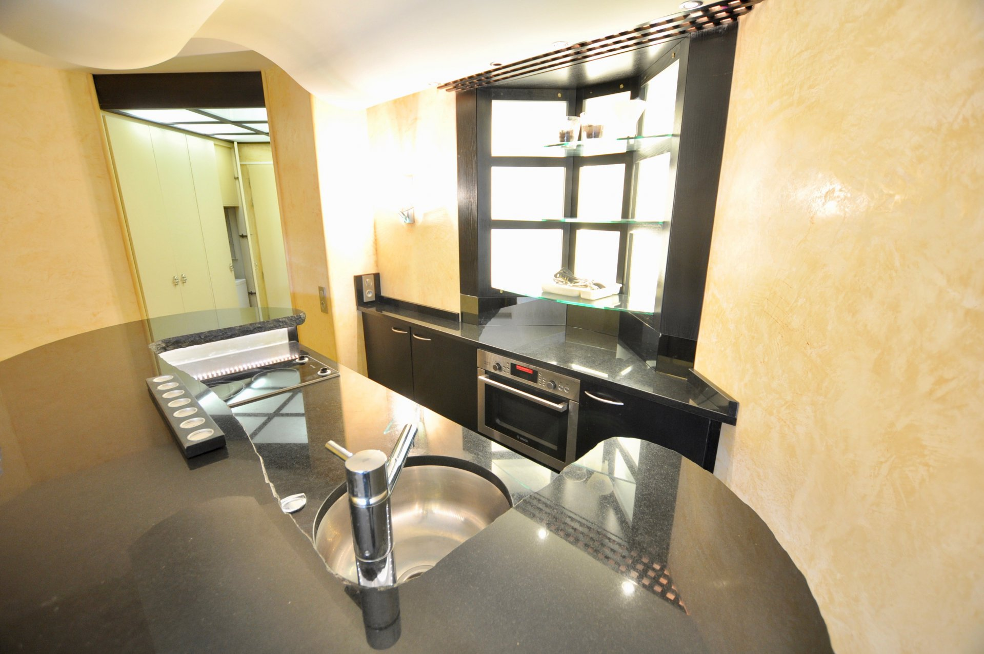Vente Appartement - Saint-Jean-Cap-Ferrat