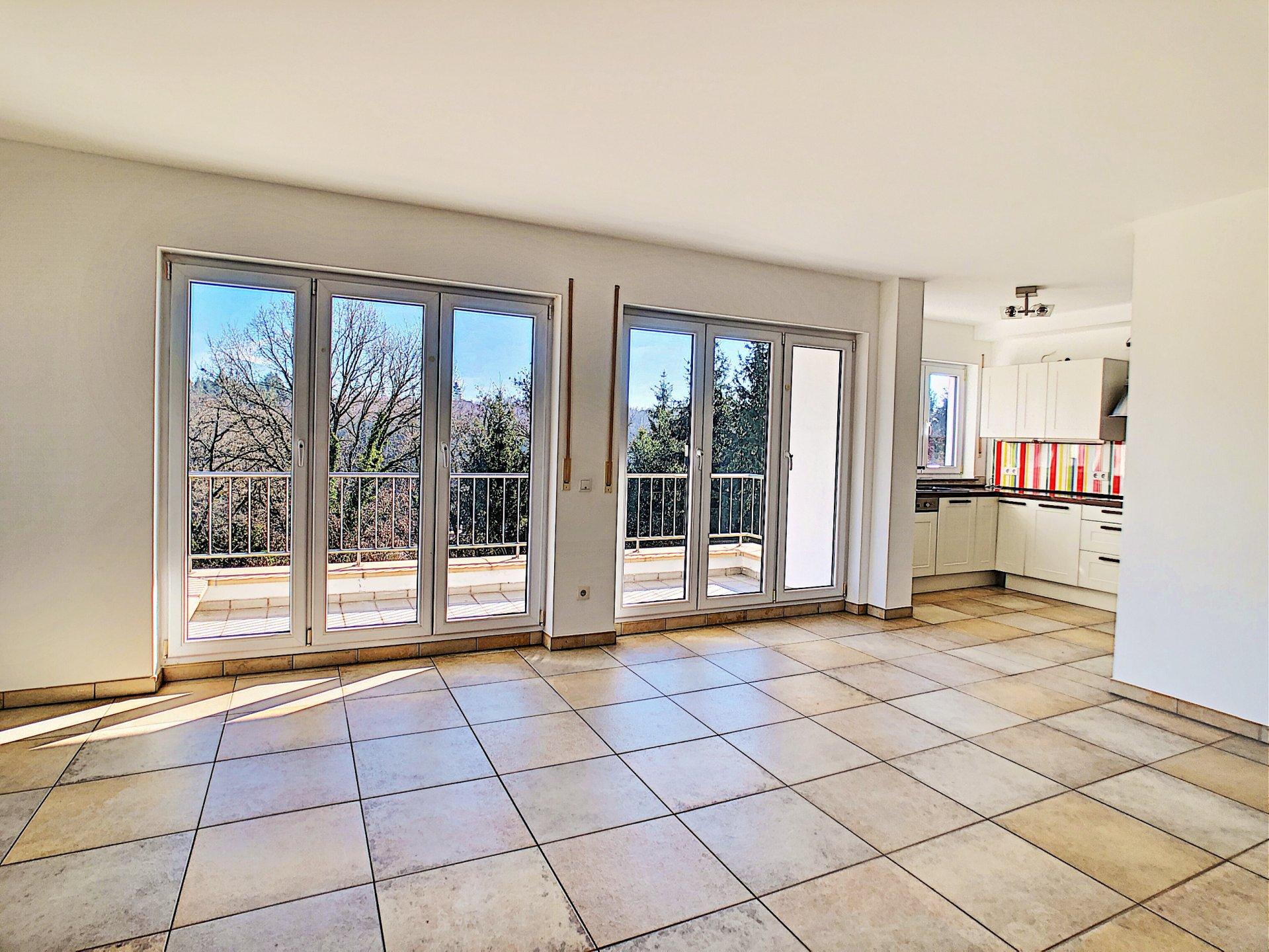 Apartment Luxemburg 90 m2
