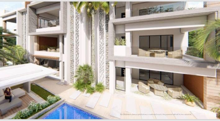 Sale Apartment - Grand Baie - Mauritius
