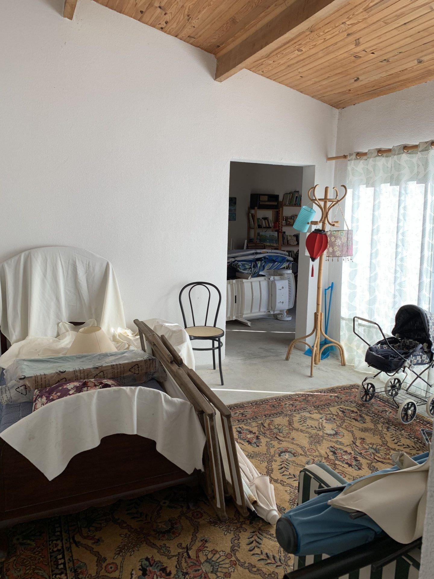 Maison au cœur du village de 5 chambres avec piscine et studio indépendant