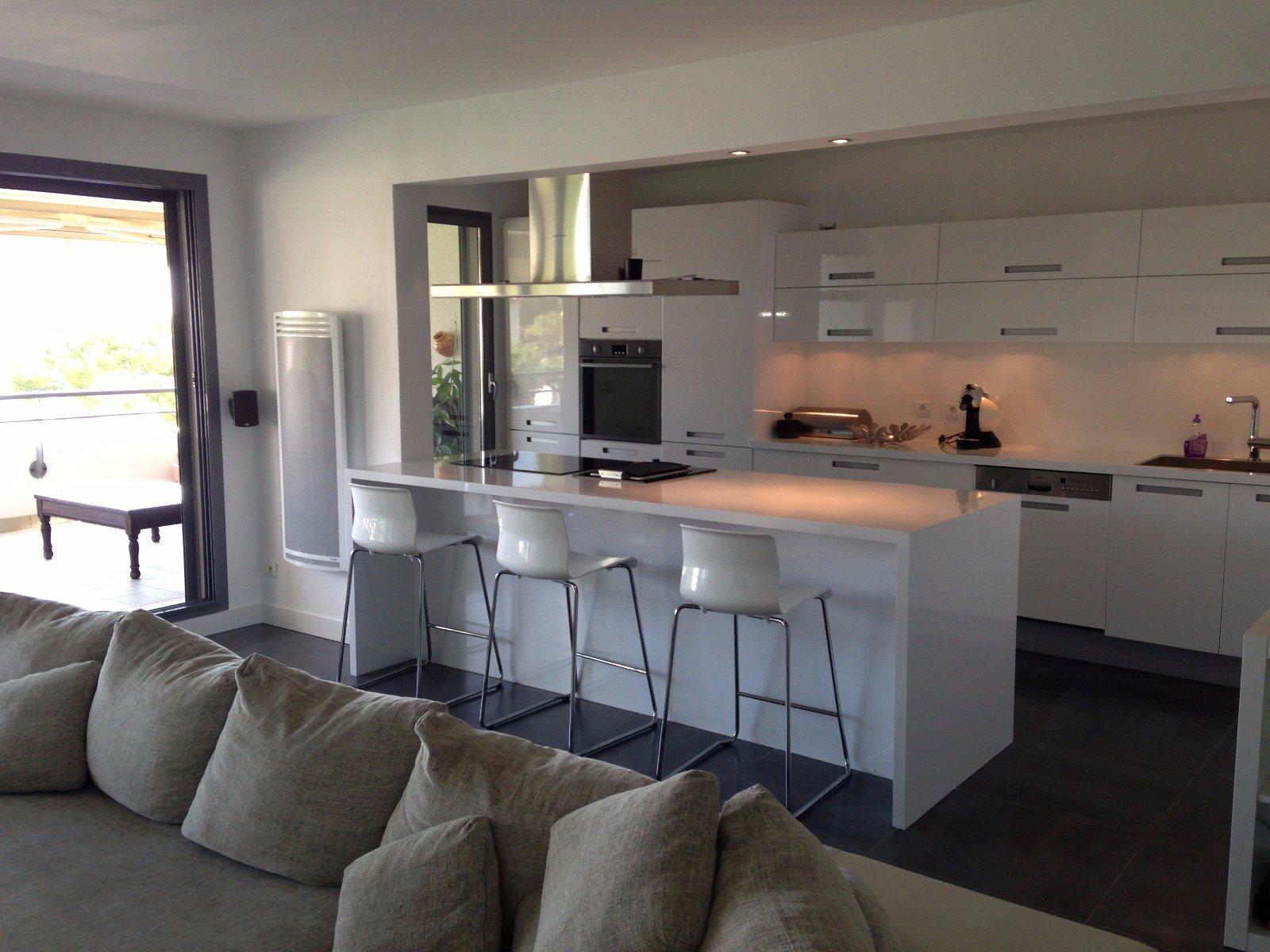 Appartement T4   Terrasse   CASSIS