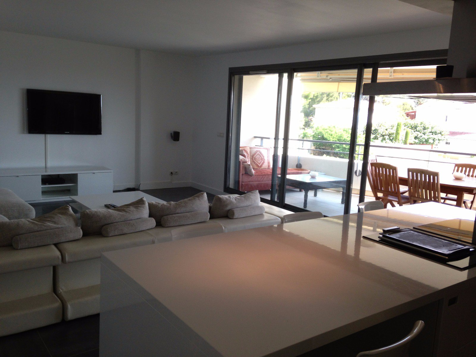 Appartement T4   Terrasse   CASSIS
