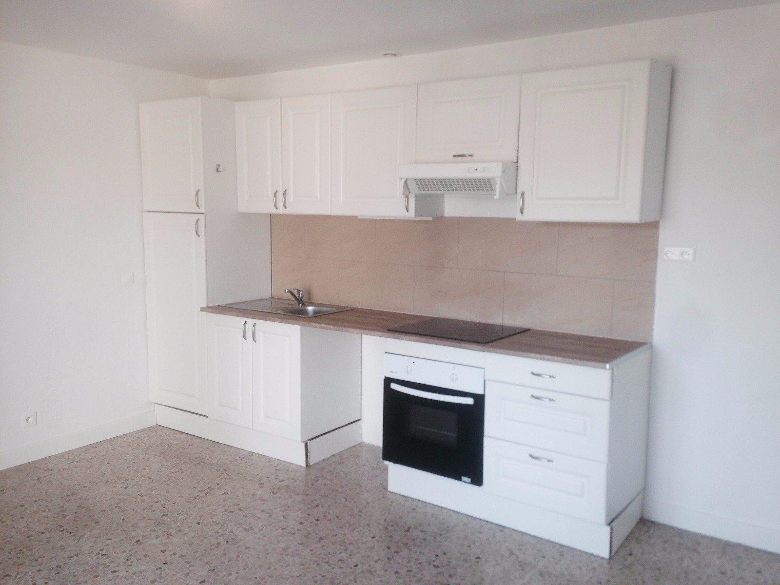Appartement T2  13009 Mazargues Marseille