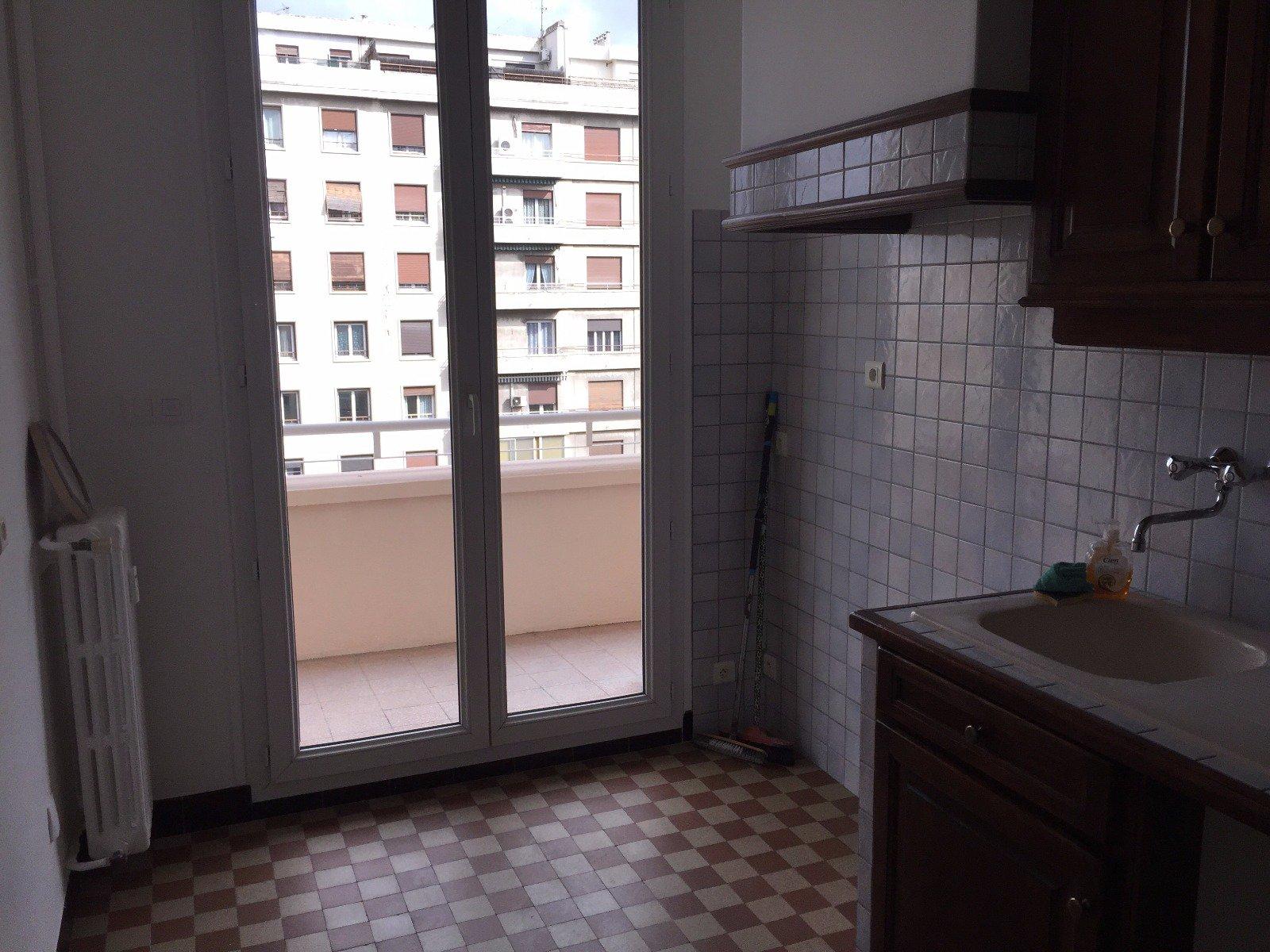 Appartement T1 Sakakini 13004 Marseille