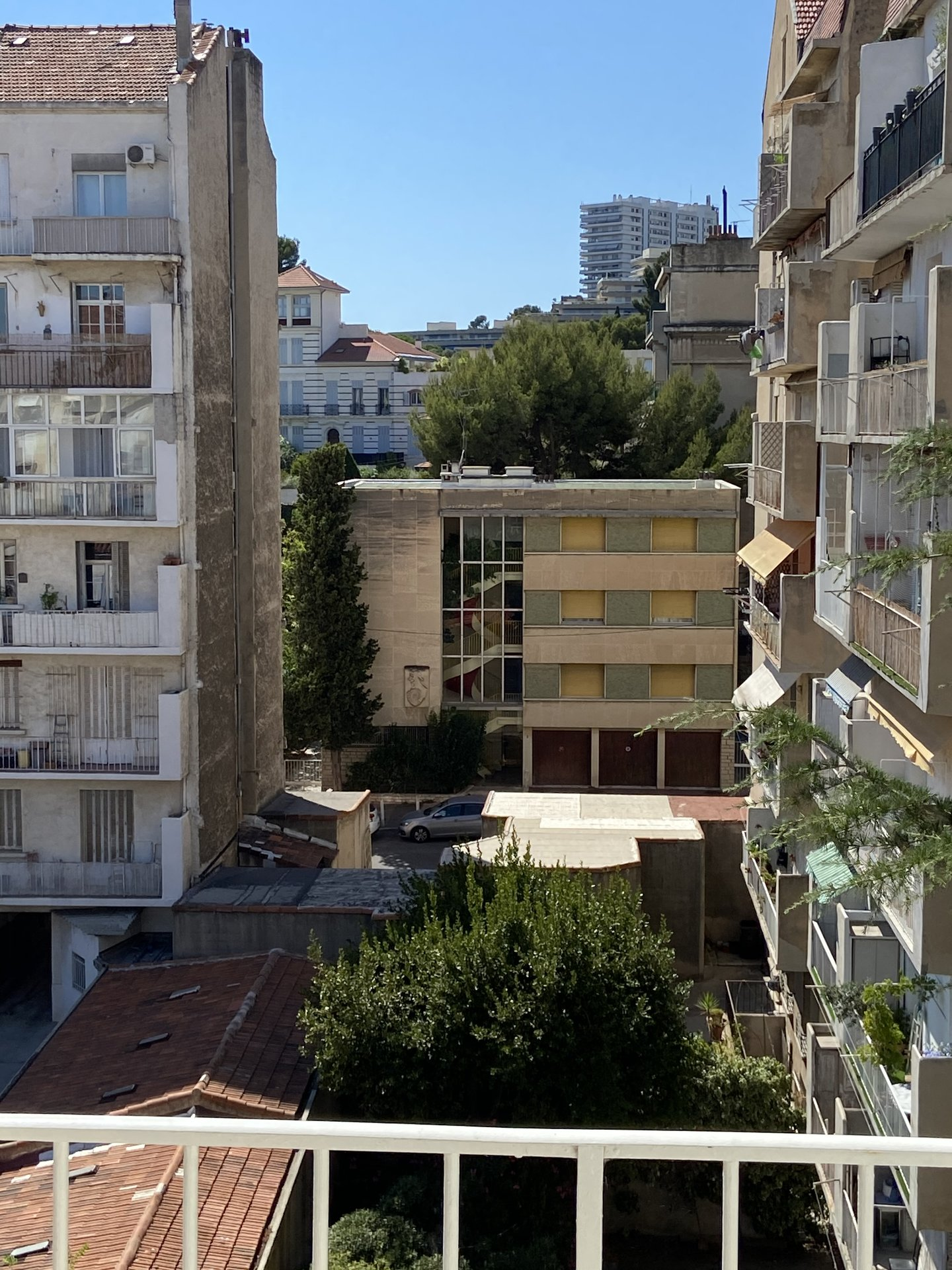 Appartement   T4  Paradis 13008 Marseille