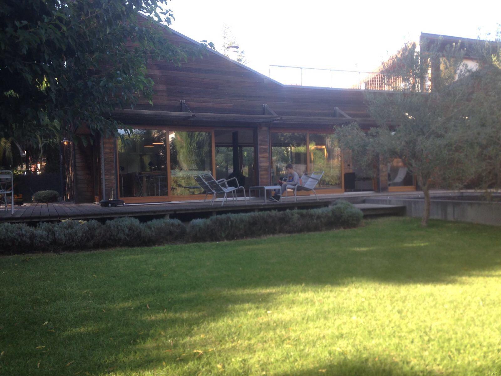 Maison Cassis