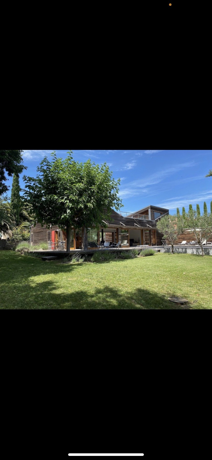 Villa Laura Cassis