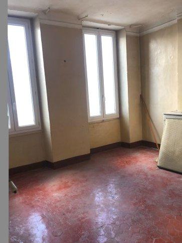 Appartement T1/2  Les Catalans 13007  Marseille