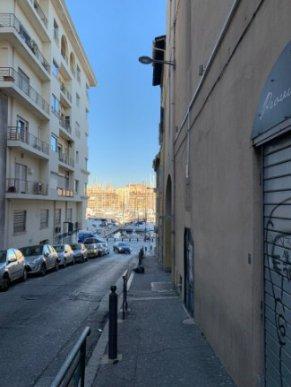T2 Vieux Port  St Victor