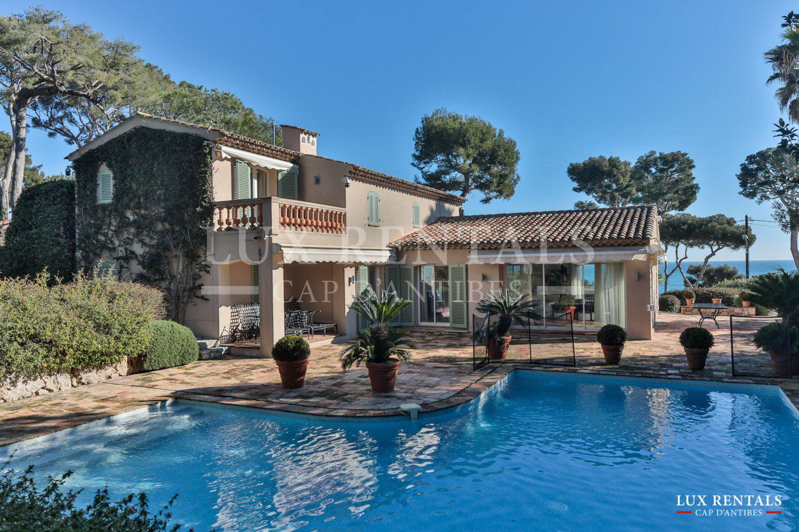 Villa 7 rooms Antibes