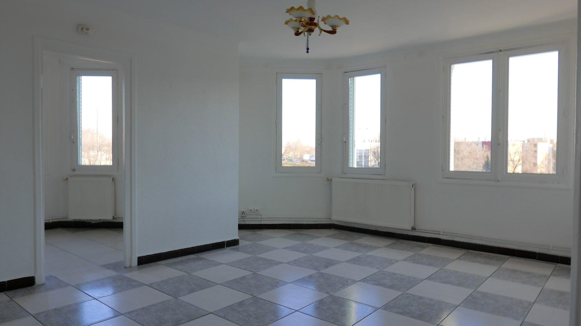 Achat Appartement Surface de 56.2 m², 3 pièces, Villeurbanne (69100)