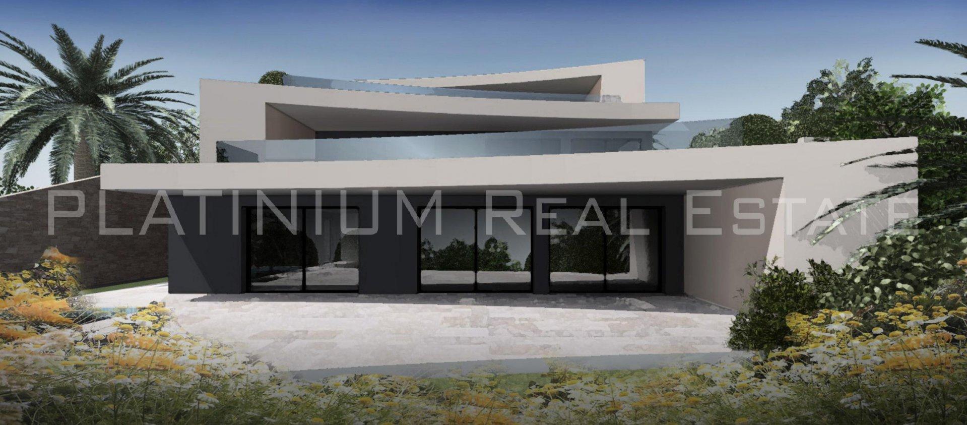 SAINT RAPHAEL Apartment 200m2 Panoramic sea view 3 bedrooms 85m2 Terrace Private pool