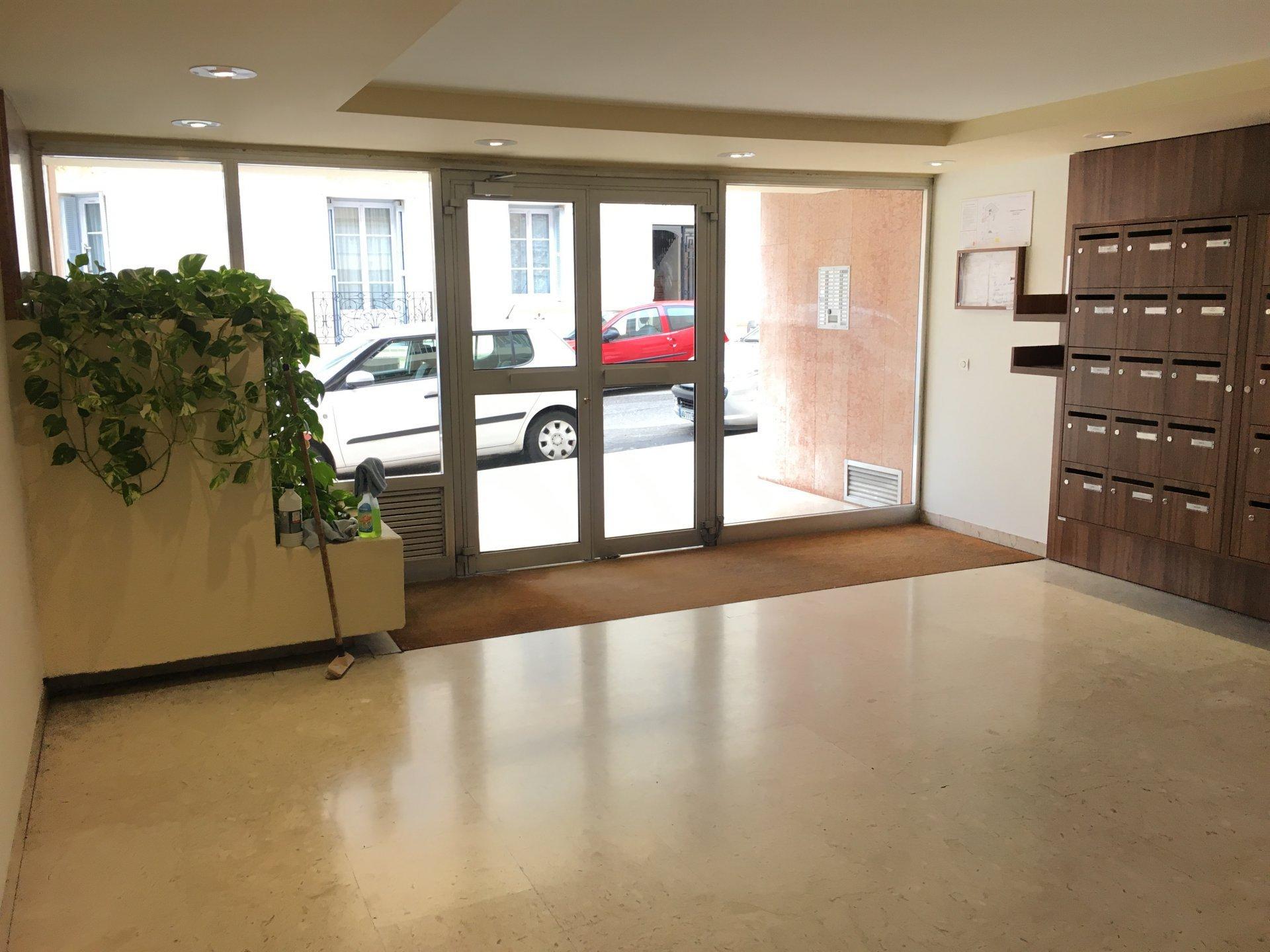 Sale Apartment - Nice Cessole