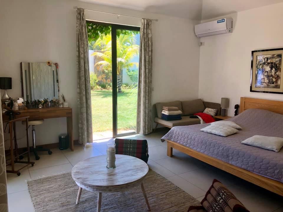 Revente - Grand Baie-Villa