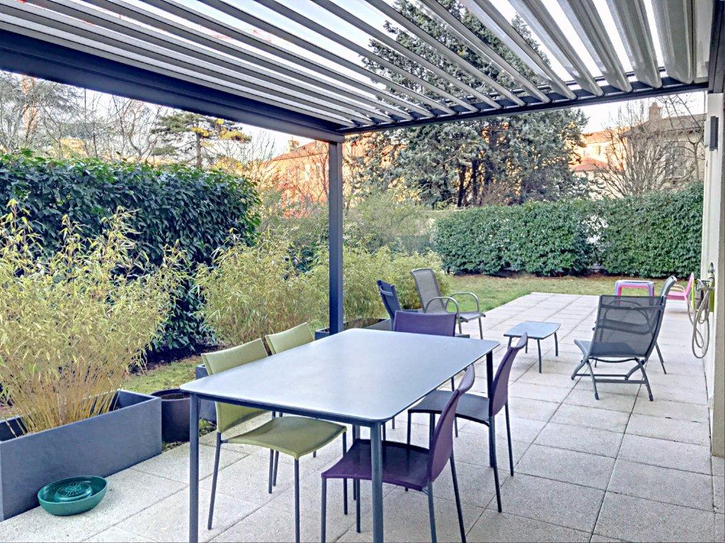Achat Appartement Surface de 114 m²/ Total carrez : 114 m², 5 pièces, Villeurbanne (69100)