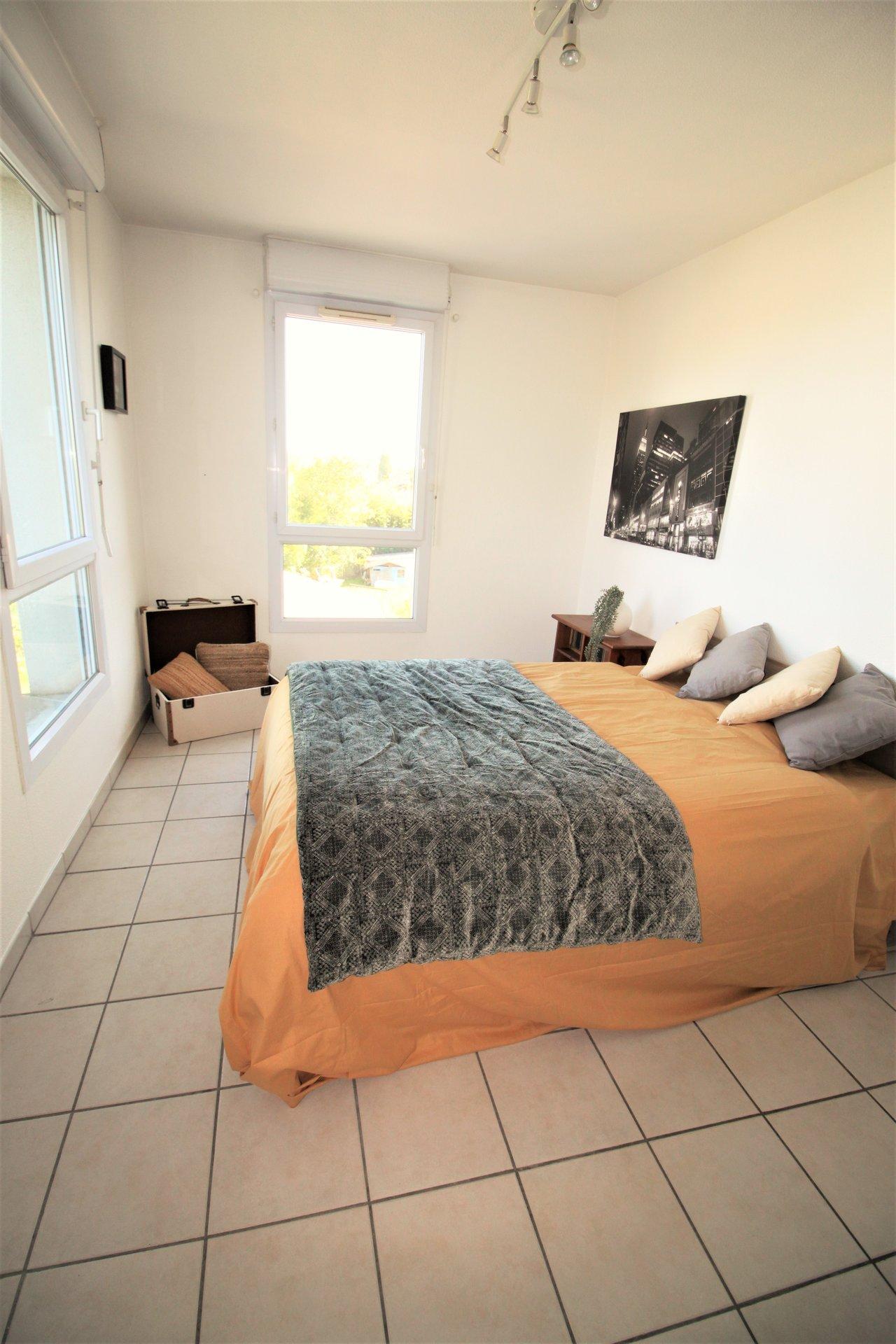 Appartement 3 pièces - Bruges Centre