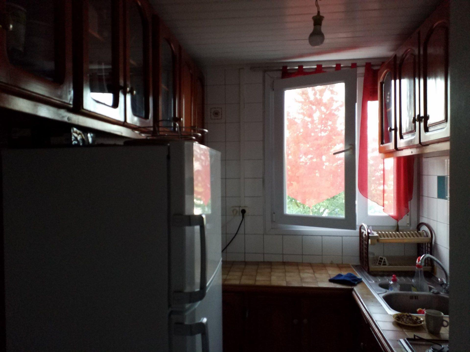 Appartement F3 à Creil