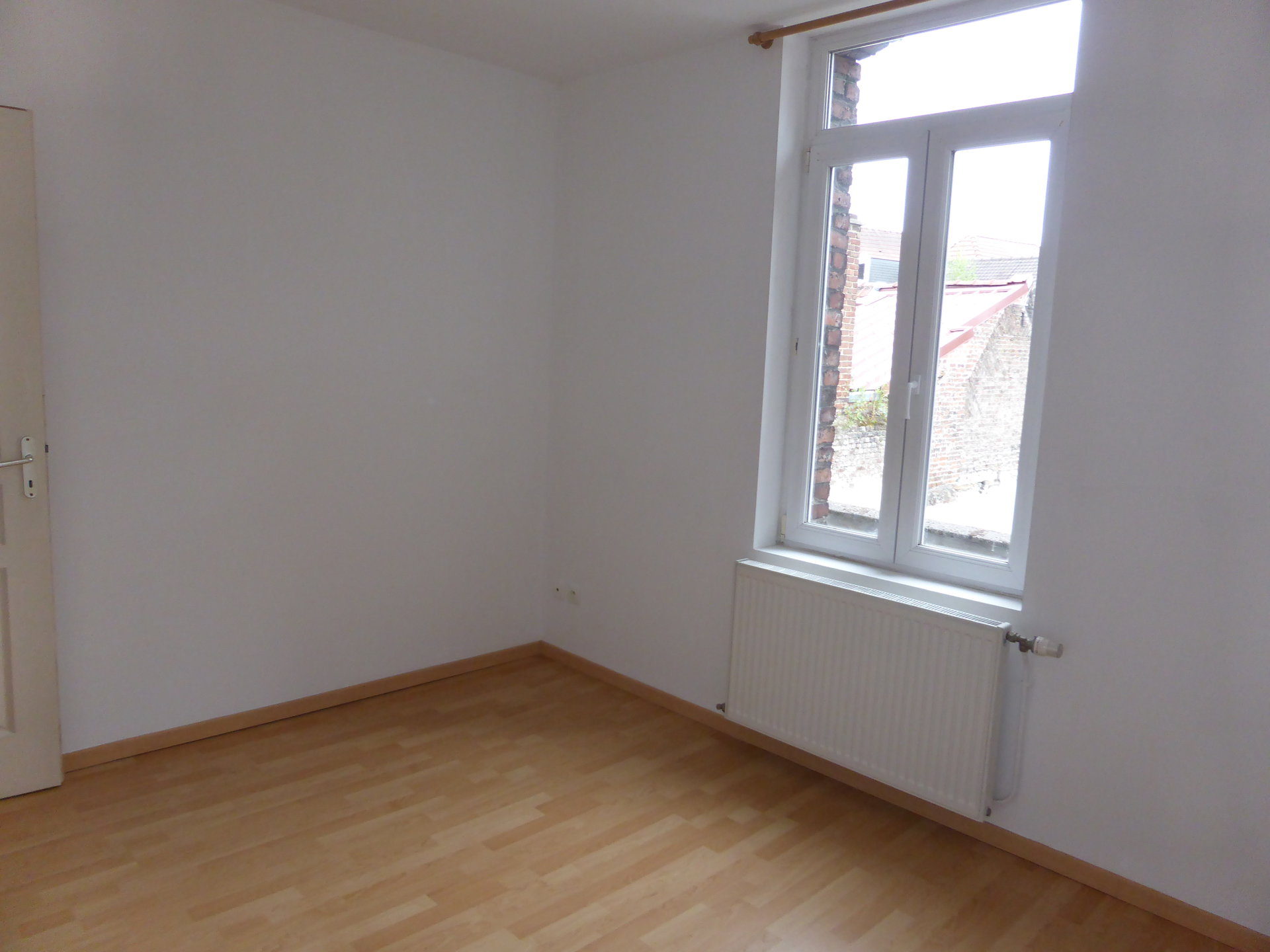Rental Apartment - Somain