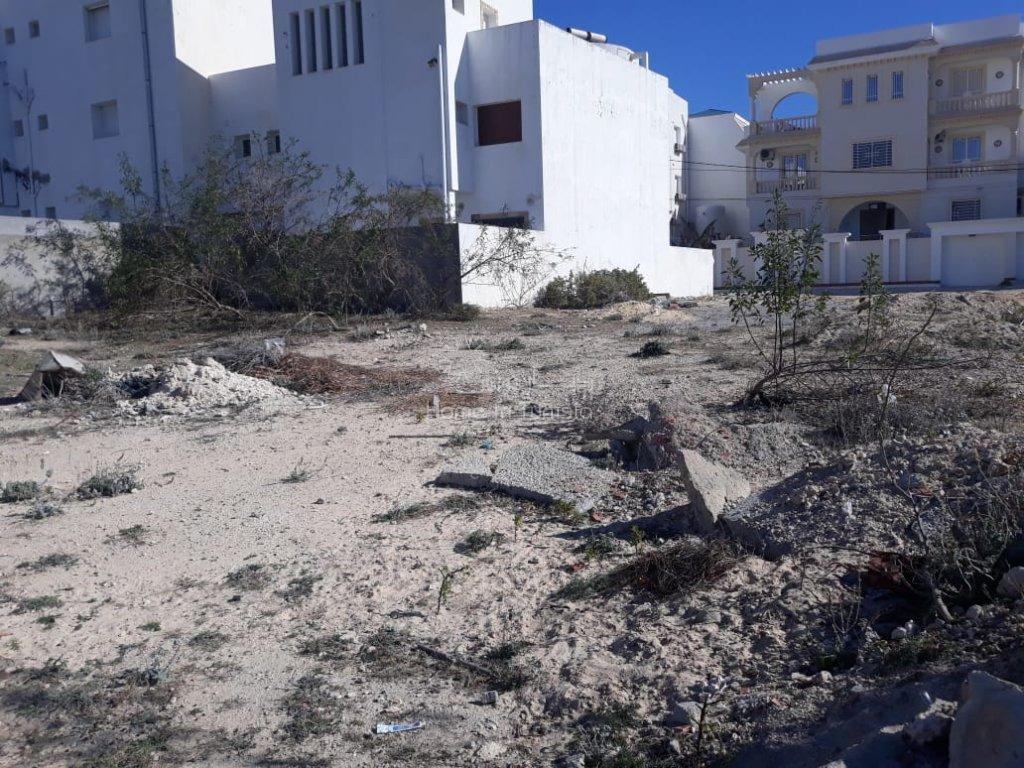 Vendita Terreno edificabile - Hergla - Tunisia