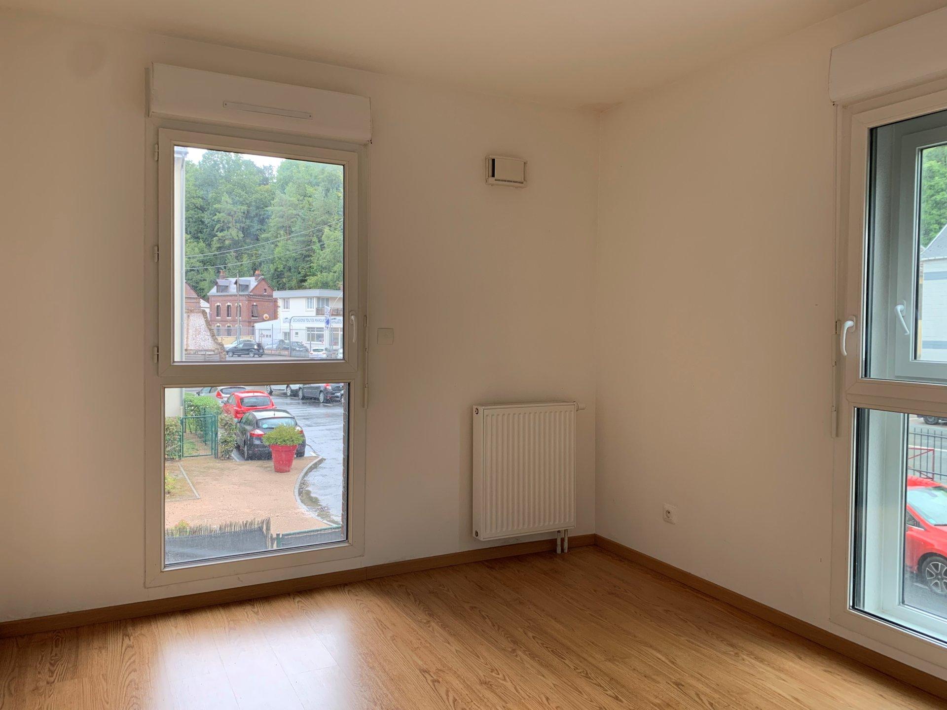 Rental Apartment - Notre-Dame-de-Bondeville