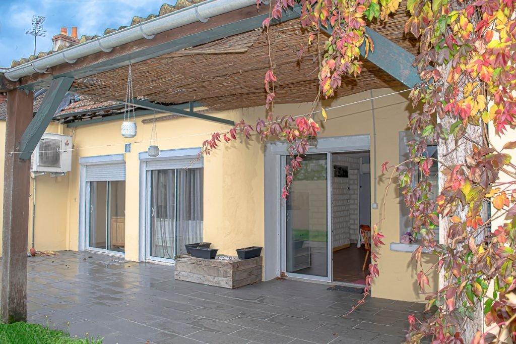 Sale House - Mehun Sur Yevre