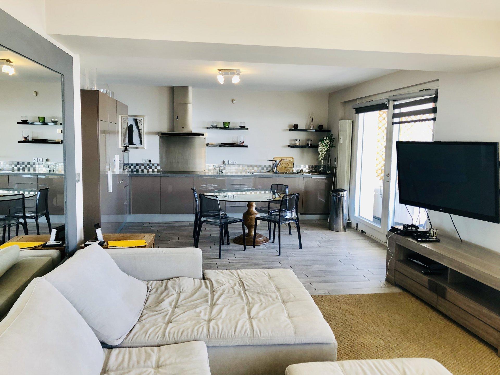 Sale Apartment - Èze Bord de Mer