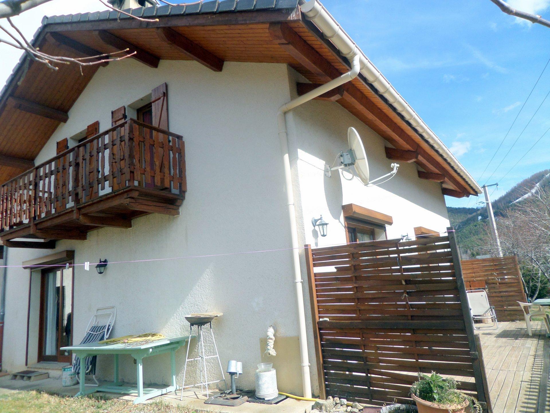 Sale House - Valdeblore