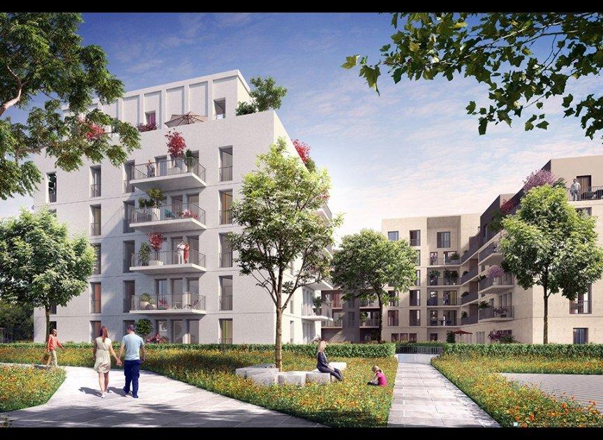 Appartement Cinq Pièces
