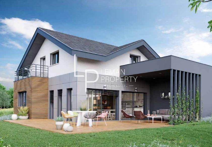 maison de 148.23 m2 comprenant 6 pièces