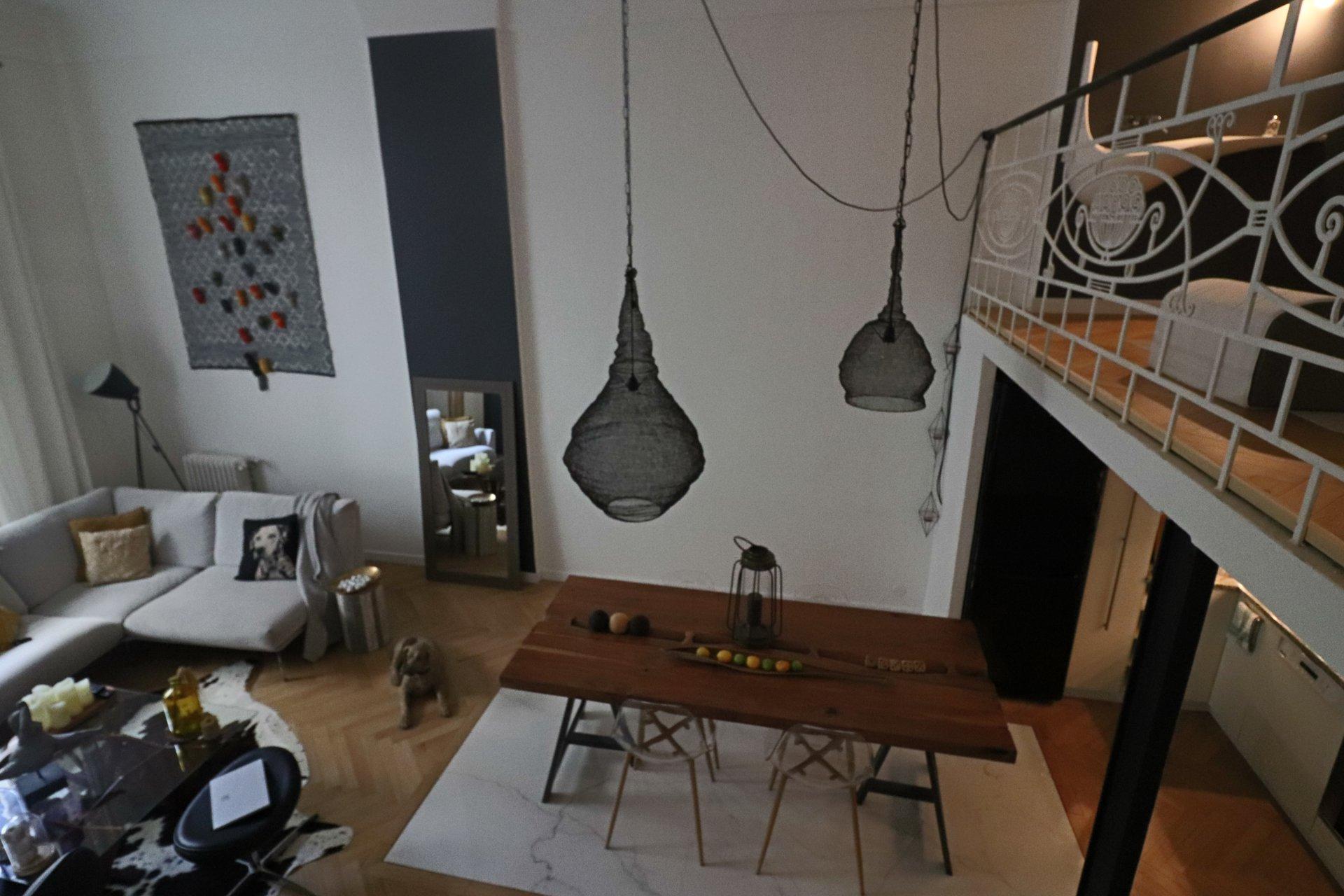 Loft Montfleury