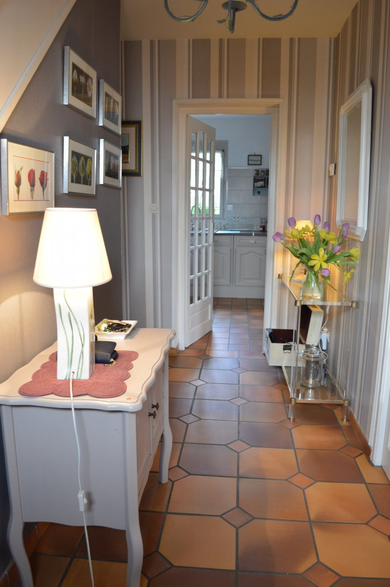 Sale House - Saint-Quentin