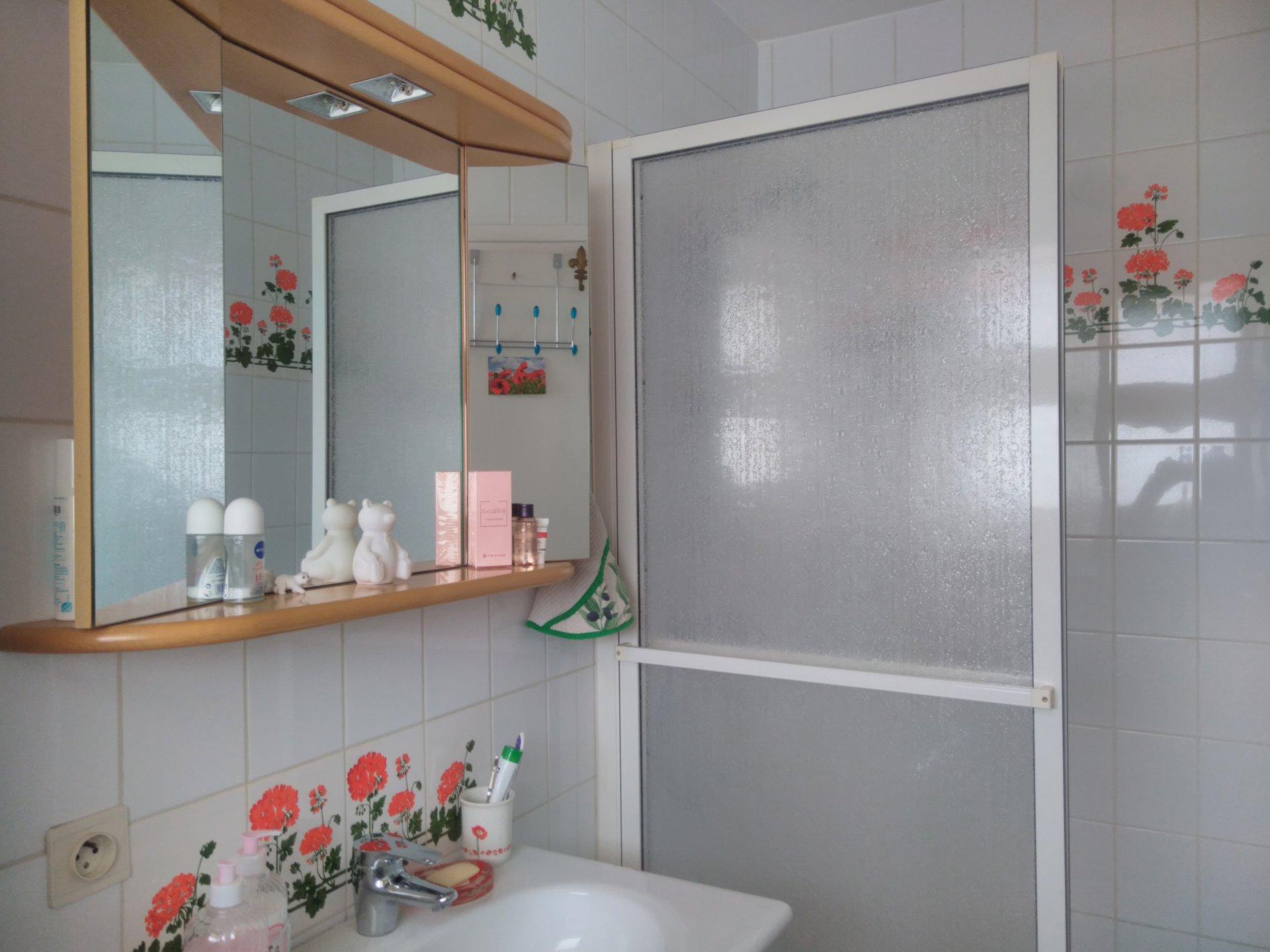 5792CSA - Appt env 105 m² - Vue dégagée - Vichy