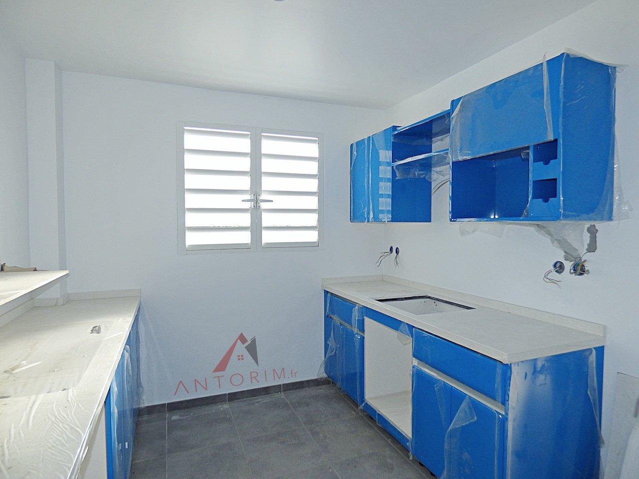 LES TROIS-ILETS  - Anse à l'Âne - Appartements Neufs T2 - T3 - Parkings - Caves